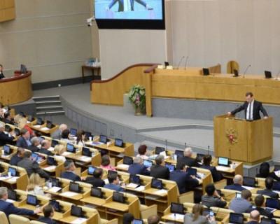 В России впервые вырастет налог на добавочную стоимость
