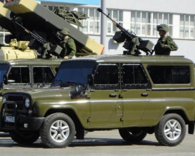 Какие автомобили россиян «заберут в армию»