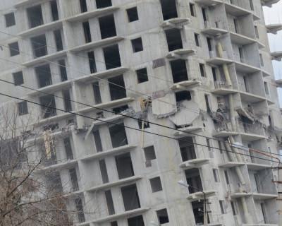 Севастополь, последние новости с улицы Капитанской