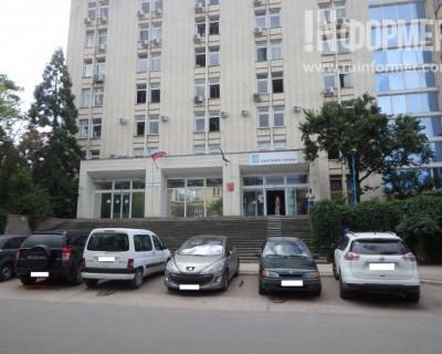 «Самозахват» в самом центре Севастополя
