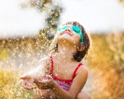 Как пережить жару в Севастополе