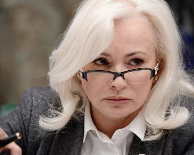Ковитиди: «США создают пагубный прецедент, фактически открывая «ящик Пандоры»»