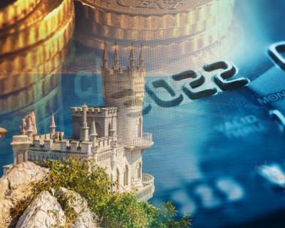 Объём инвестиций в Крым побил рекорды