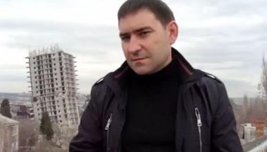 Николай Соколов: «За что меня вешают в родном Севастополе, а мой дом - четвертуют???» (видео эксклюзив)