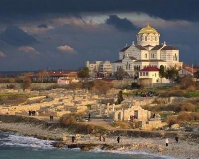 Глава Севастополя поздравил горожан с 1030-летием крещения Руси