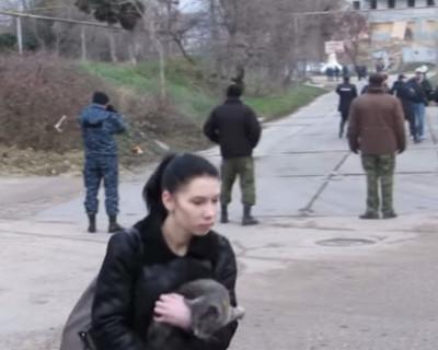 Меньше всего повезло им! Или почему губернатор Севастополя не приютил их у себя дома!
