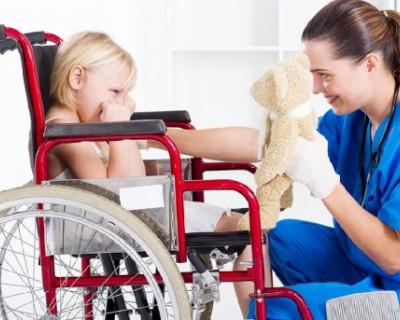 Детей-инвалидов хотят лишить медицинской помощи?