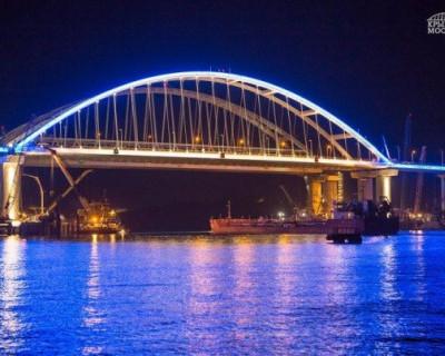 Как новые санкции скажутся на судьбе Крымского моста