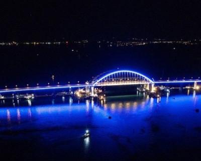 Месть Украины за Крымский мост
