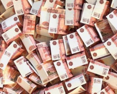 В Крыму есть официальный миллиардер