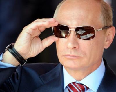 Что является причиной знаменитых опозданий Владимира Путина?
