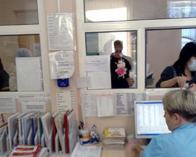 В севастопольских поликлиниках увеличат рабочий день