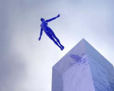 «Падение с высоты. Намерение неизвестно»