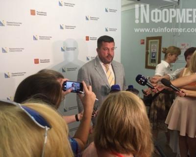 Кирпичников начал четверг с темы алкоголя
