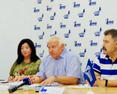 Севастопольские чернобыльцы требуют от депутатов исполнить федеральный закон