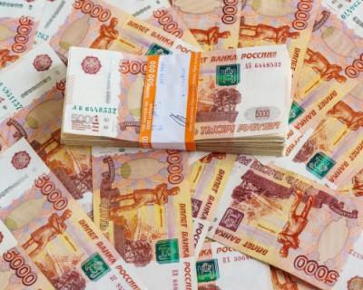 Стало известно, что увеличился доход россиян