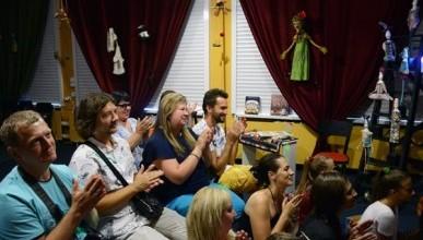 Севастопольцы могут стать участниками театральной игры (ФОТО)