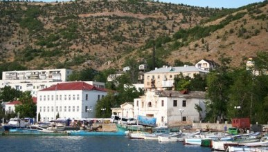 Спрос на покупку квартир за год в Крыму снизился на 33%