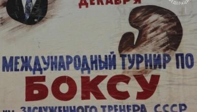 Турнир по боксу памяти Аркадия Макеева назвал победителей