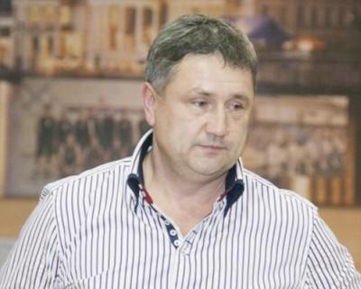Страдательный Владимир Григорьевич «Муссонский»