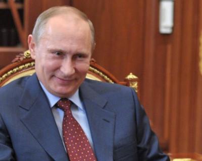 Путин будет участвовать в делёжке Каспийского моря