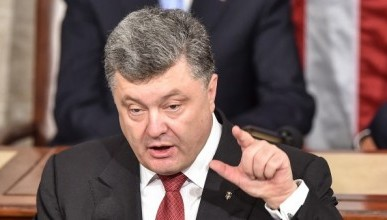 Порошенко знает «простой способ» избавиться от российского флота в Крыму