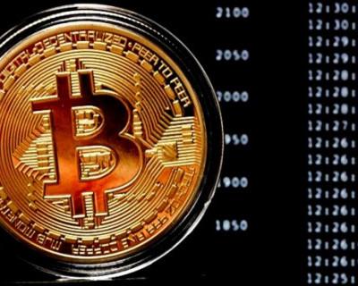 Сегодня курс биткоина снизился на 6,35% и достиг 6 тысяч долларов