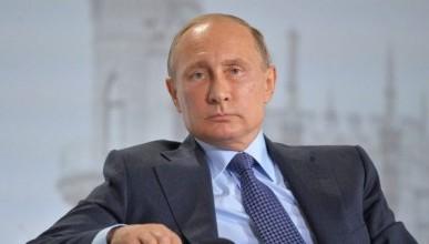 Владимир Путин готовит точечный удар по украинским олигархам