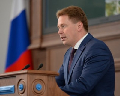 Губернатор Севастополя вызывает прокурора