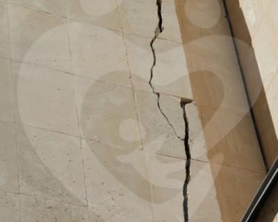 Перед 1 сентября в Севастополе разваливается школа!