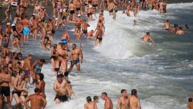 Обман о туристах в Крыму раскрыт