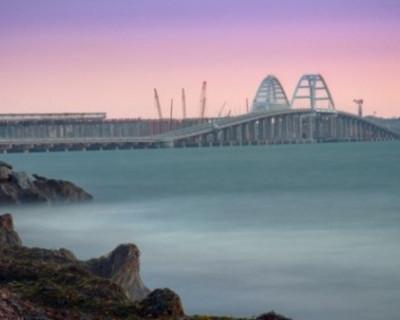 Миллионы на Крымском мосту
