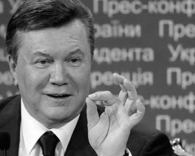 Украинская прокуратура предлагает  выкрасть Януковича из России