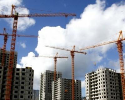 Стало известно, сколько в Севастополе введено в эксплуатацию квадратных метров жилья