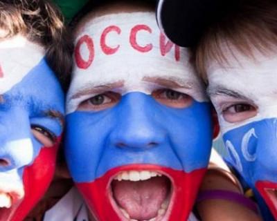 Что НЕ волнует россиян (ЦИФРЫ ОПРОСА)