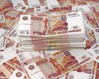 В Крыму выросла средняя заработная плата (ДОКУМЕНТ)
