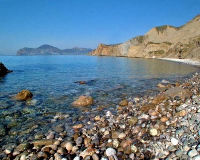 Самые дешёвые курорты в Крыму в сентябре