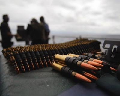 В России созданы боеприпасы, которые могут ослепить любую оптику противника