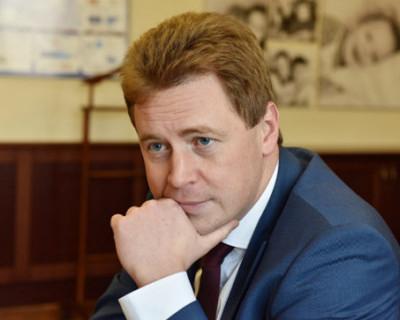 «Решаем проблемы, слышим критику». Дмитрий Овсянников признался в любви к Севастополю