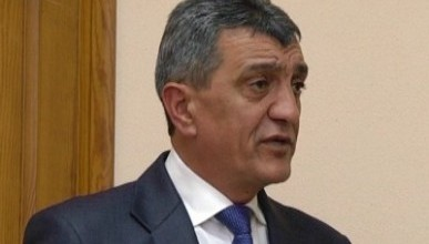 Меняйло прокомментировал обвинения Алексея Чалого