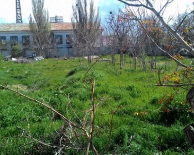 Вакантная земля в центре Севастополя