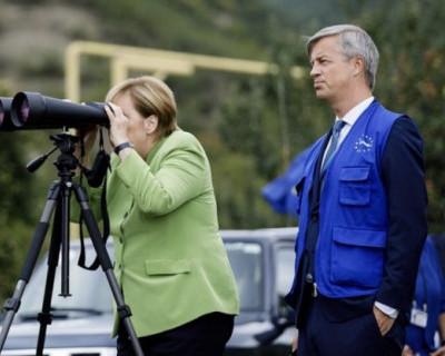 «Не видать там Путина?» (ФОТО)