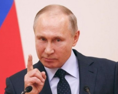 Стратегический план Путина