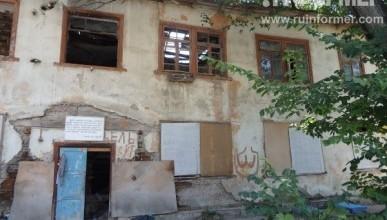 Татьяна Щербакова, посмотрите, что творится на вашем округе