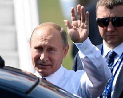 Сегодня Владимир Путин расскажет о смягчении пенсионной реформы