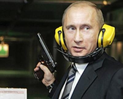 Где отдыхал Владимир Путин летом 2018