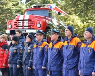В Севастополе представят нового спасателя!