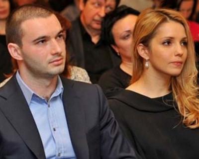 У дочери Тимошенко новый муж и банк в Крыму!