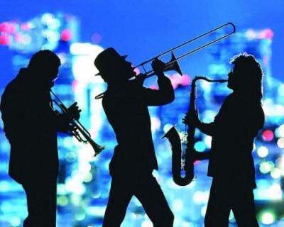 Звезды мировой и отечественной джазовой сцены в Крыму