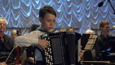 Грандиозное открытие новой музыкальной школы в Севастополе!